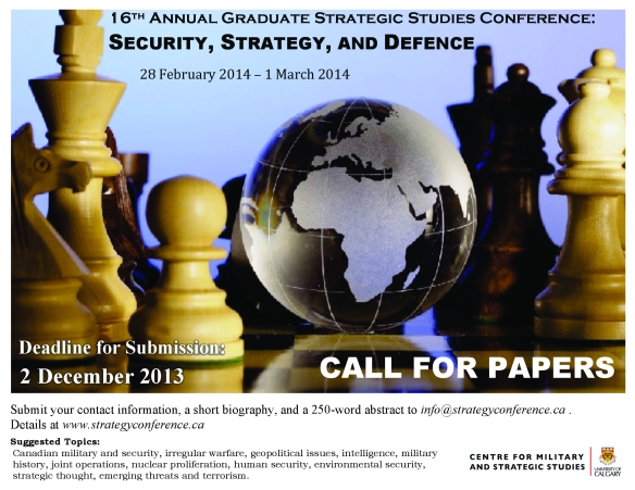 2014 Conference Poster